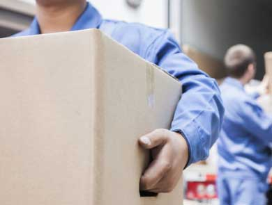 Great movers are NOT shakers