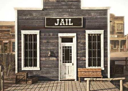 1 in 10 Americans Prefer Jail Over Moving
