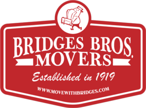 Bridges Bros. Movers logo